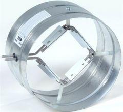 Broan - Accessories 8 Inch Diameter Air Flow Collar