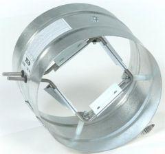 Broan - Accessories 7 Inch Diameter Air Flow Collar