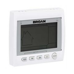Broan - Accessories For ERV and HRV units Wall Control