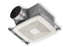 Broan - Ventilation Fans 110 CFM - ULTRA GREEN Energy Star Fan
