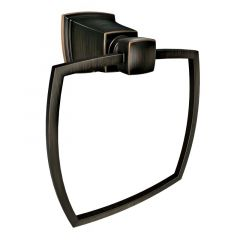 Moen - Boardwalk Squared Towel Ring