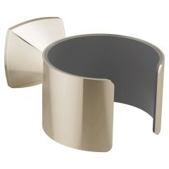 Moen - Voss Series Hair Dryer Holder Bathroom Accessories