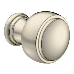 Moen - Weymouth Series Single Cabinet Knob