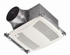 Broan - Ventilation Fans 110 CFM - ULTRA GREEN Exhaust Only - Humidity Sensing Energy Star Fan