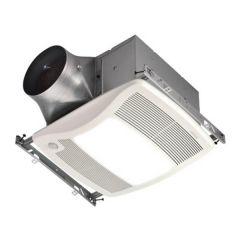 Nutone - Ventilation Fans 30-80 CFM Motion Sensing Energy Star Fan/Light/Night Light