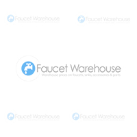 Kohler - Forte Series Sculpted  Centerset - Bathroom Faucet Two Handle